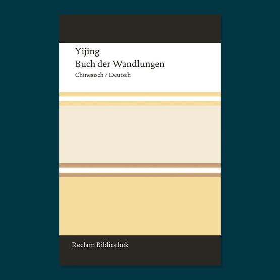 Yijing – Buch der Wandlungen