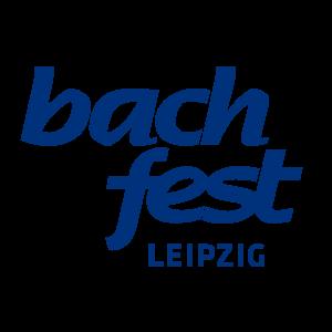 Logo bachfest Leipzig