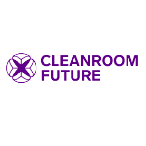 Logo cleanroom future Magazin