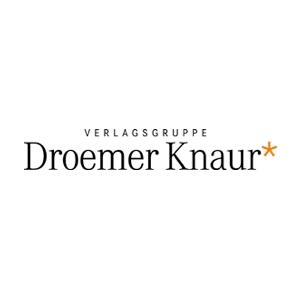 Logo Verlagsgruppe Droemer Knaur