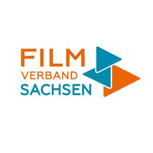 Logo Filmverband Sachsen