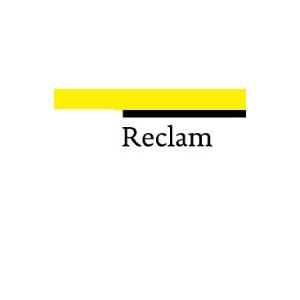 Logo Philipp Reclam jun. Verlag