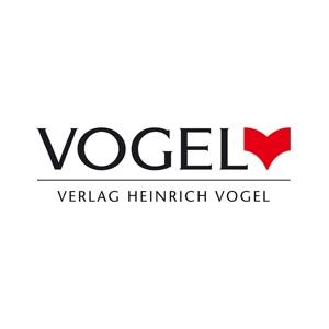 Logo Verlag Heinrich Vogel