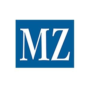 Logo Mitteldeutsche Zeitung
